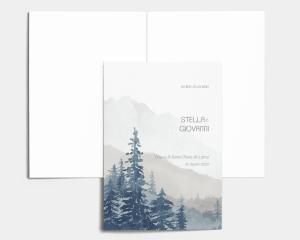 Painted Mountains - Libretto messa