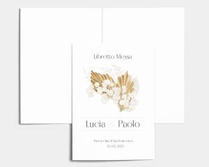 Ivory Luna - Libretto messa