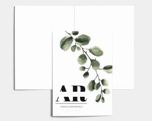 Leafy - Libretto messa