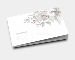 Bloom - Guest book