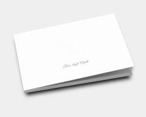 Bel Air - Guest book